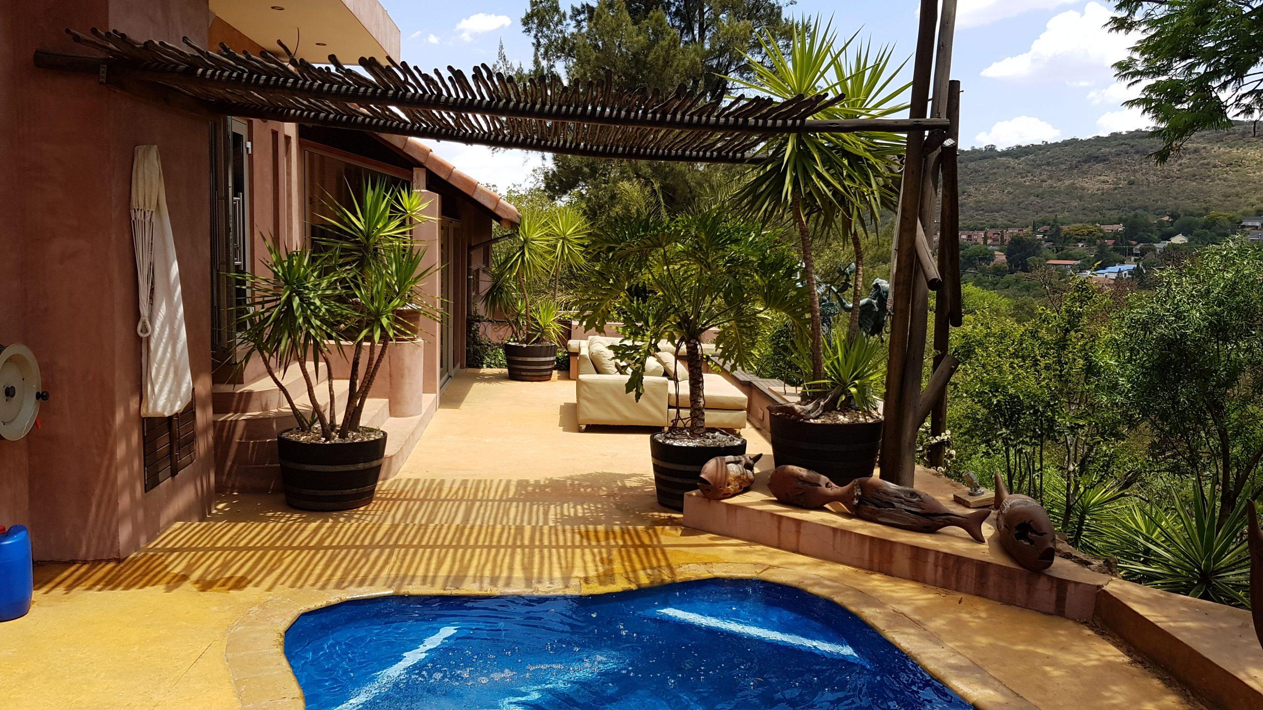 Boutique Hotel at Kliprivier Nature Reserve, Johannesburg 10