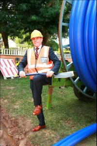 Water Services Delivery-Trenchless Pilot Program at eThekwini W&S 3