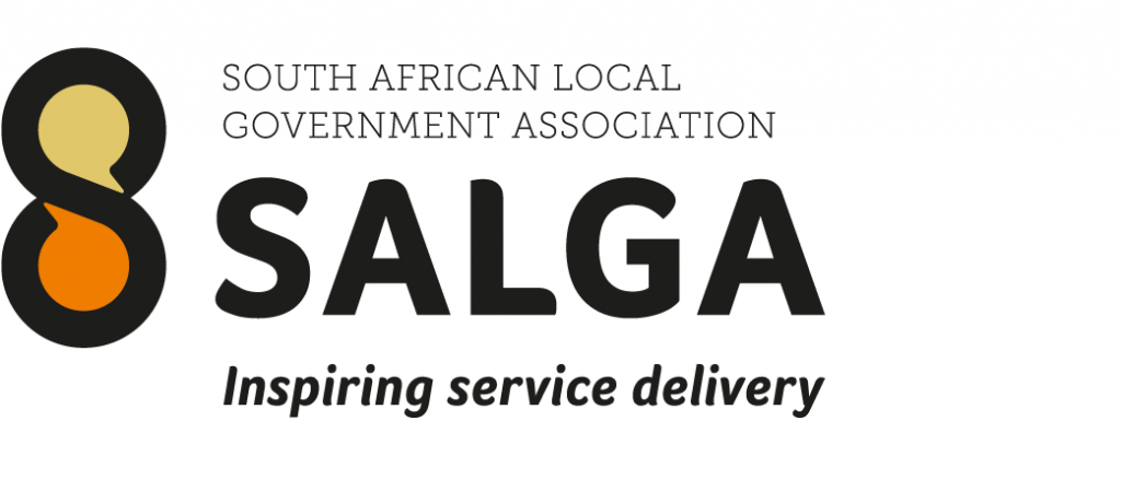 Centre of Expertise hand over to SALGA 2