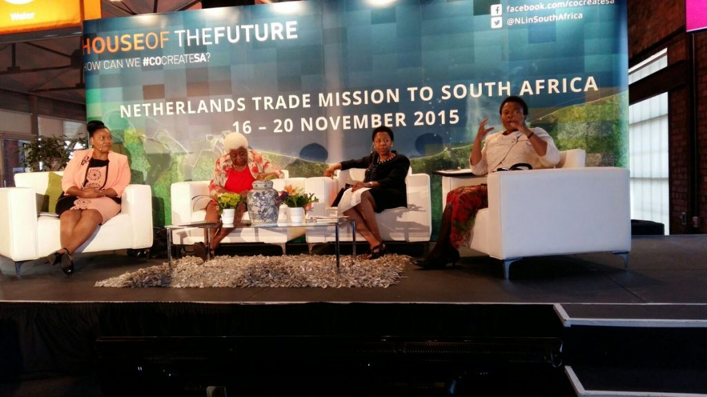 Netherlands Trade Mission to South Africa 4