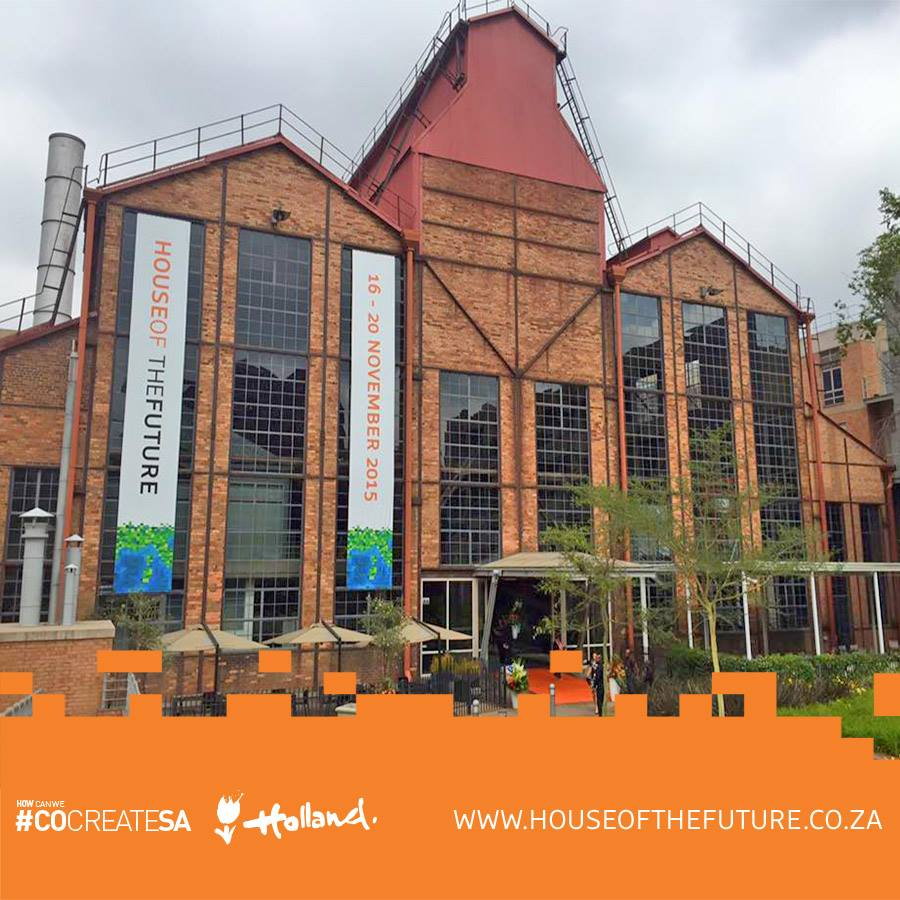 Netherlands Trade Mission to South Africa 1