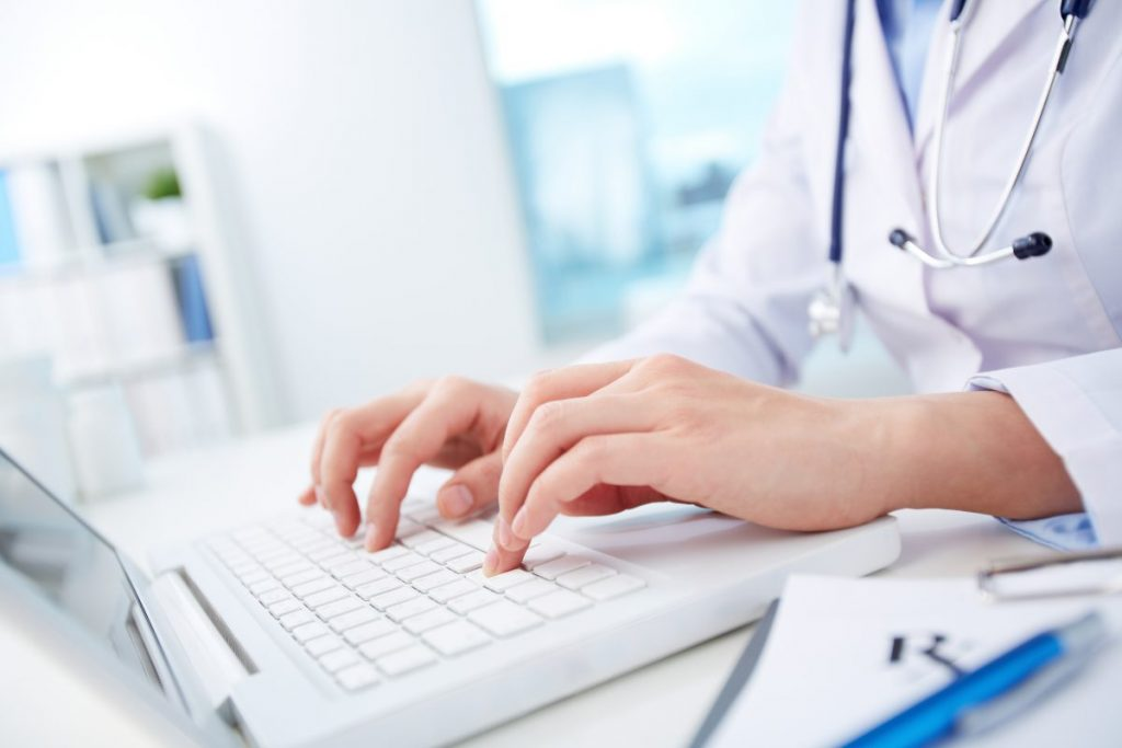 IT business solutions for medical sector 2